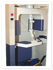 3D-CT(歯科用3次元CT装置)