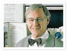 ブローネマルクインプラント ペル・インクヴァール・ブローネマルク教授